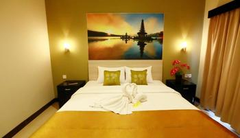 ASOKA City Bali Bali - Superior King Room Only SAFECATION