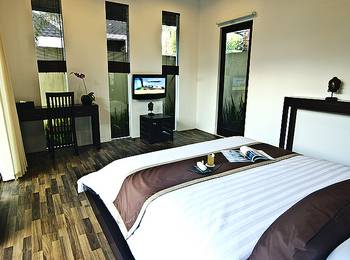 The Adnyana Villas & Spa Bali - One Bedroom Villas Room Only 50% Off Non Refundable