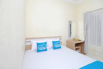 Airy Eco Papringan Ambarrukmo Ori Dua 7 Yogyakarta - Standard Double Room Only Special Promo Oct 42