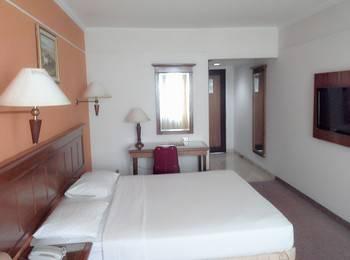 Mega Cikini Jakarta - Superior Room Only Regular Plan