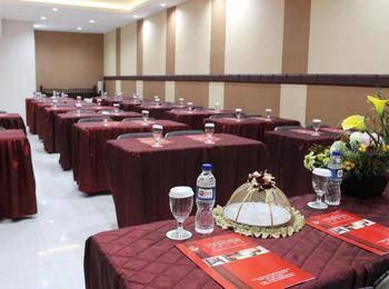 NIDA Rooms Losari Beach Rotterdam Makassar