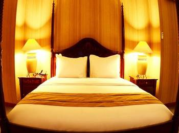 Hotel Aryaduta Manado - Superior Room Regular Plan