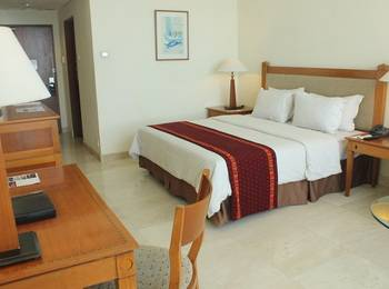 Hotel Aryaduta Manado - Suite With Balcony Regular Plan
