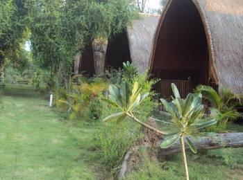 Lumbung Garden Gili Meno
