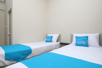 Airy BSD Boulevard Residence AH Satu 18 Tangerang Tangerang Selatan - Superior Twin Room Only Special Promo 12