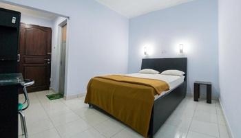 Hotel Ledetadu Kupang - Deluxe Room Only Regular Plan