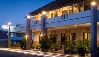 Hotel Ledetadu