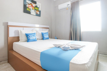Airy Ungasan Raya Gua Gong 257 Bali Bali - Deluxe Double Room Only Special Promo Sep 33