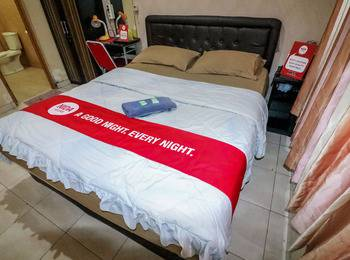 NIDA Rooms Surabaya Nginden Intan Barat