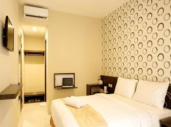 Nutana Hotel Lombok Lombok - Superior Room Only Minimum Stay 35%