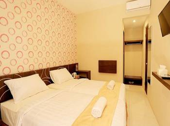 Nutana Hotel Lombok Lombok - Superior Room Only Last Minute Promo