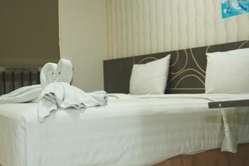 Nutana Hotel Lombok Lombok - Pegipegi Room Regular Plan