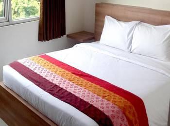 New Moonlight Hotel Bandung - Superior Room Regular Plan