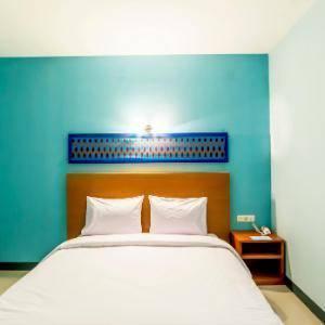 New Moonlight Hotel Bandung - Standard Room Regular Plan