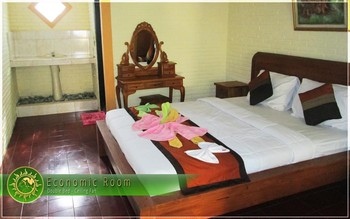 Ubud Asri Bali - Economy Room Basic Deal 50%
