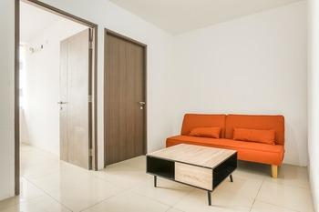 RedDoorz Apartment @ Pasar Baru Mansion Jakarta - RedDoorz Suite Room Basic Deal