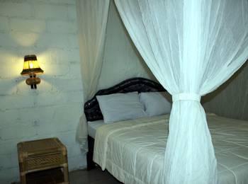 Balangan Inn Bali - Kamar Standard Regular Plan