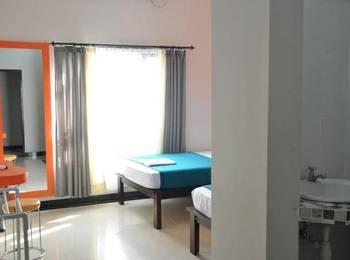 Lavarta Hotel Bali - VIP C with Breakfast Regular Plan