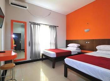 Lavarta Hotel Bali - Standard Room with Breakfast Regular Plan