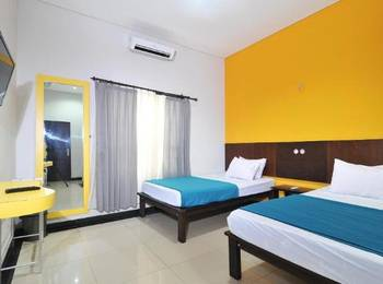 Lavarta Hotel Bali - VIP with Breakfast Regular Plan