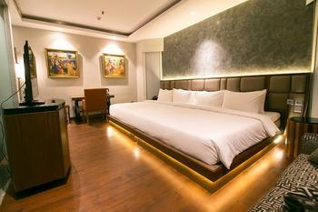 Posto Dormire Jakarta - Presidential Room With Breakfast Regular Plan