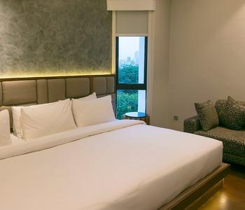 Posto Dormire Jakarta - Presidential Room Regular Plan