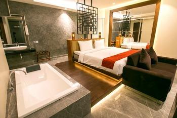 Posto Dormire Jakarta - Suite Room Regular Plan