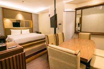 Posto Dormire Jakarta - Executive Room With Breakfast Regular Plan