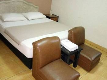 Davinci Hotel Cisarua - Suite Room Only Save 15%
