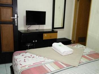 Davinci Hotel Cisarua - Deluxe Double/Twin Room Only Regular Plan