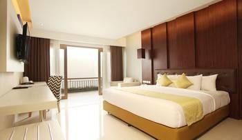 Tony's Villa Bali - Deluxe Pool View Last Minutes Deal