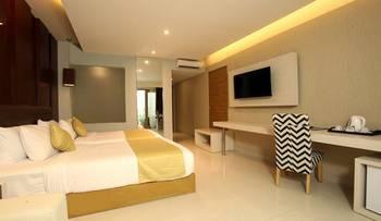 Tony's Villa Bali - Deluxe Room Last Minutes Deal