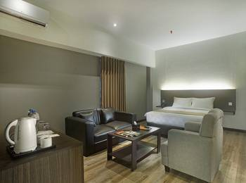 Yunna Hotel Lampung - Suite 1 Best Deal 10%