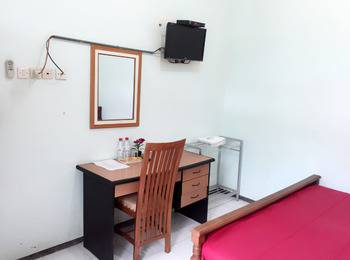 Gang Guest Hotel & Resto Tuban - Standard Room Regular Plan