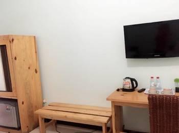 Gang Guest Hotel & Resto Tuban - Superior Room Regular Plan