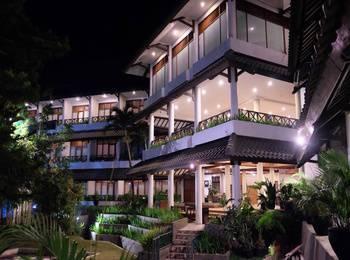Tirtagangga Hotel