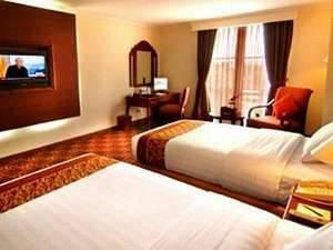 Arion Swiss-Belhotel Bandung - Deluxe Twin Room Only Regular Plan