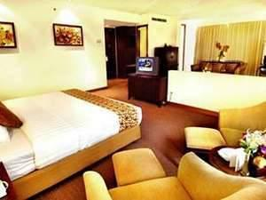 Arion Swiss-Belhotel Bandung - Junior Suite Room Only Regular Plan