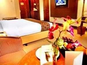 Arion Swiss-Belhotel Bandung - Deluxe Room Only Super Saver 15% Off