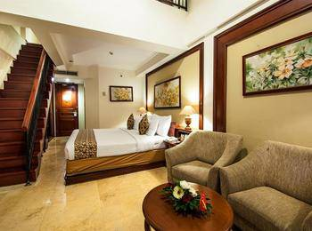 Arion Swiss-Belhotel Bandung - Family Suite Room Only Arion is Back - 10% OFF
