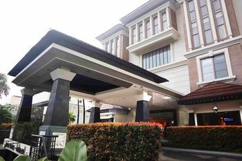 Arion Swiss-Belhotel Bandung