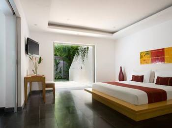 Bali Island Villa Bali - One Bedroom Pool Villa Regular Plan
