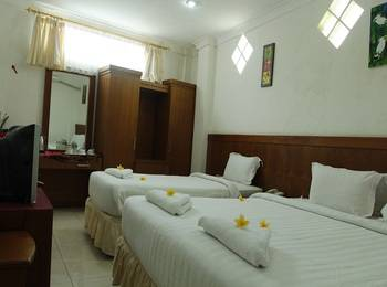 Havilla Maranatha Hotel Padang - Family  Regular Plan