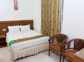 Havilla Maranatha Hotel Padang - Deluxe Room Discount 10%
