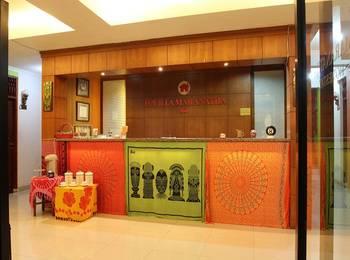 Havilla Maranatha Hotel