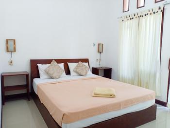 OYO 1523 Gili Life Homestay Lombok - Standard Double Room Regular Plan