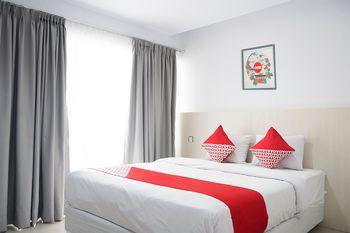OYO 1253 Hotel Wisata Jambi - Suite Double Regular Plan