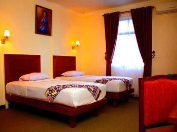 Hotel Bumi Asih Pangkalpinang - Deluxe Room  Regular Plan
