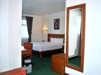 Hotel Bumi Asih Pangkalpinang - Junior Suite Save 48%