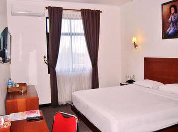 Hotel Bumi Asih Pangkalpinang - Kamar Executive Regular Plan